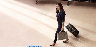 Thông tin mới về hành lý xách tay của Aeroflot