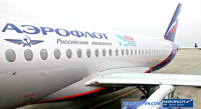 Máy bay là phương tiện nhanh nhất để đến Sochi