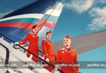 Quy định Aeroflot