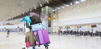 Quy định hành lý Aeroflor