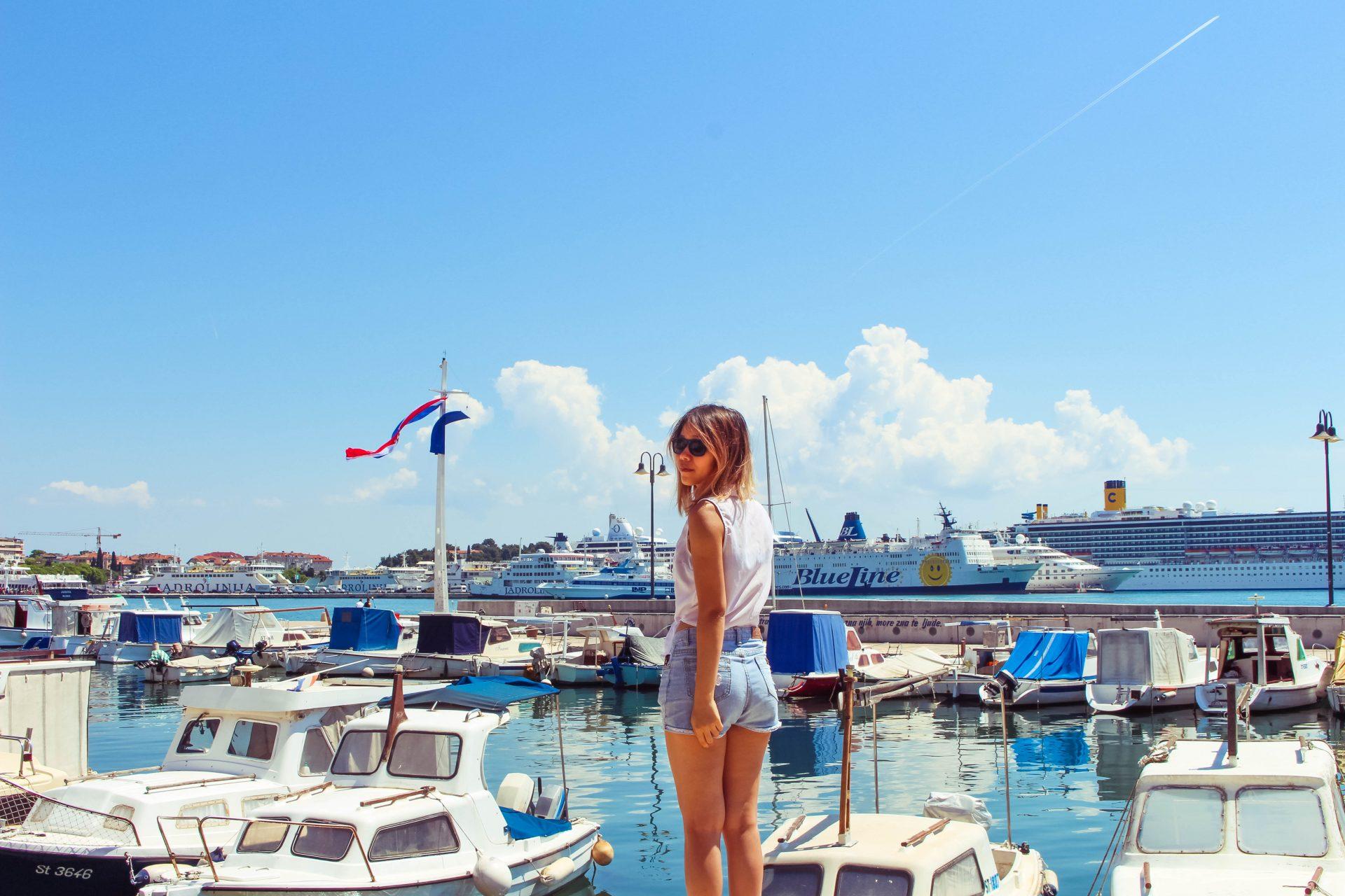Du lịch Croatia