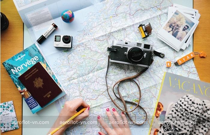 Tìm cung đường hợp lý khi đi chọn đi du lịch Châu Âu