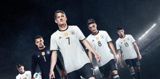 Người Đức rất yêu thích bóng đá và coi bóng đá như một tôn giáo